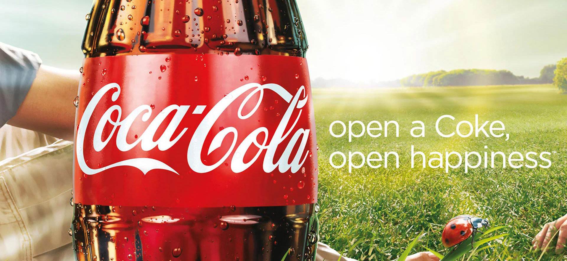 Three Marketing Lessons from Coca-Cola
