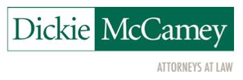 Dickie, McCamey & Chilcote, P.C.