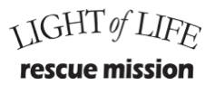 Light of Life Rescue Mission
