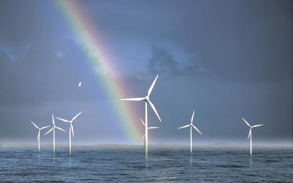 GE's Digital Storytelling Strategy Makes a Turbine The Hero