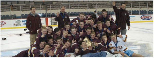 What coaching ice hockey taught me about communications