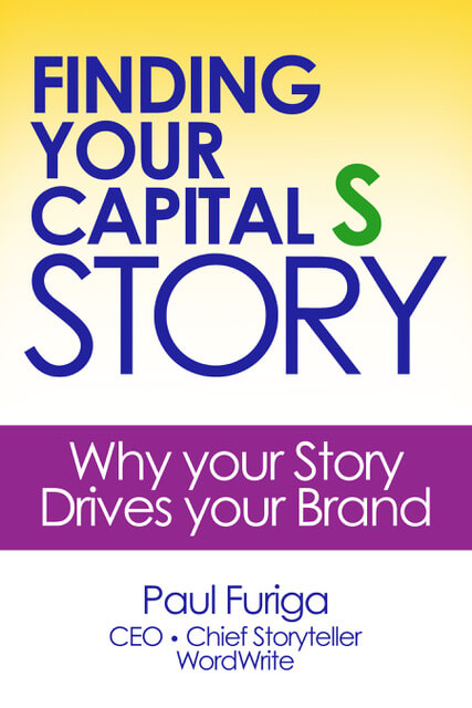Book: Finding Your Capital S Story