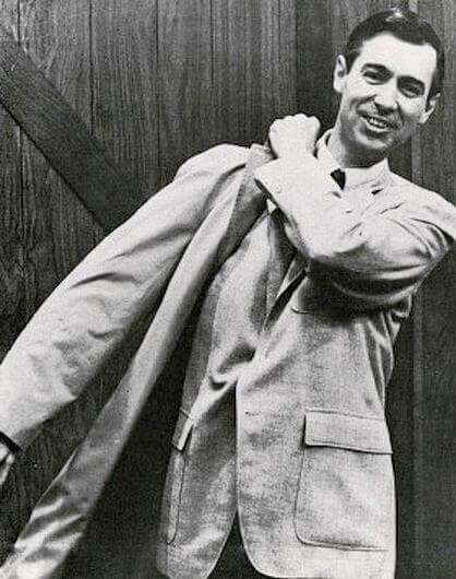 What Fred Rogers Teaches Us About Journalism And Storytelling