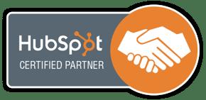 HubSpotCertifiedPartner