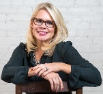 WordWrite Vice President, Client Services, Hollie Geitner