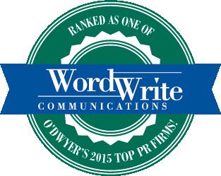 O'Dwyer's 2015 Top PR Firms