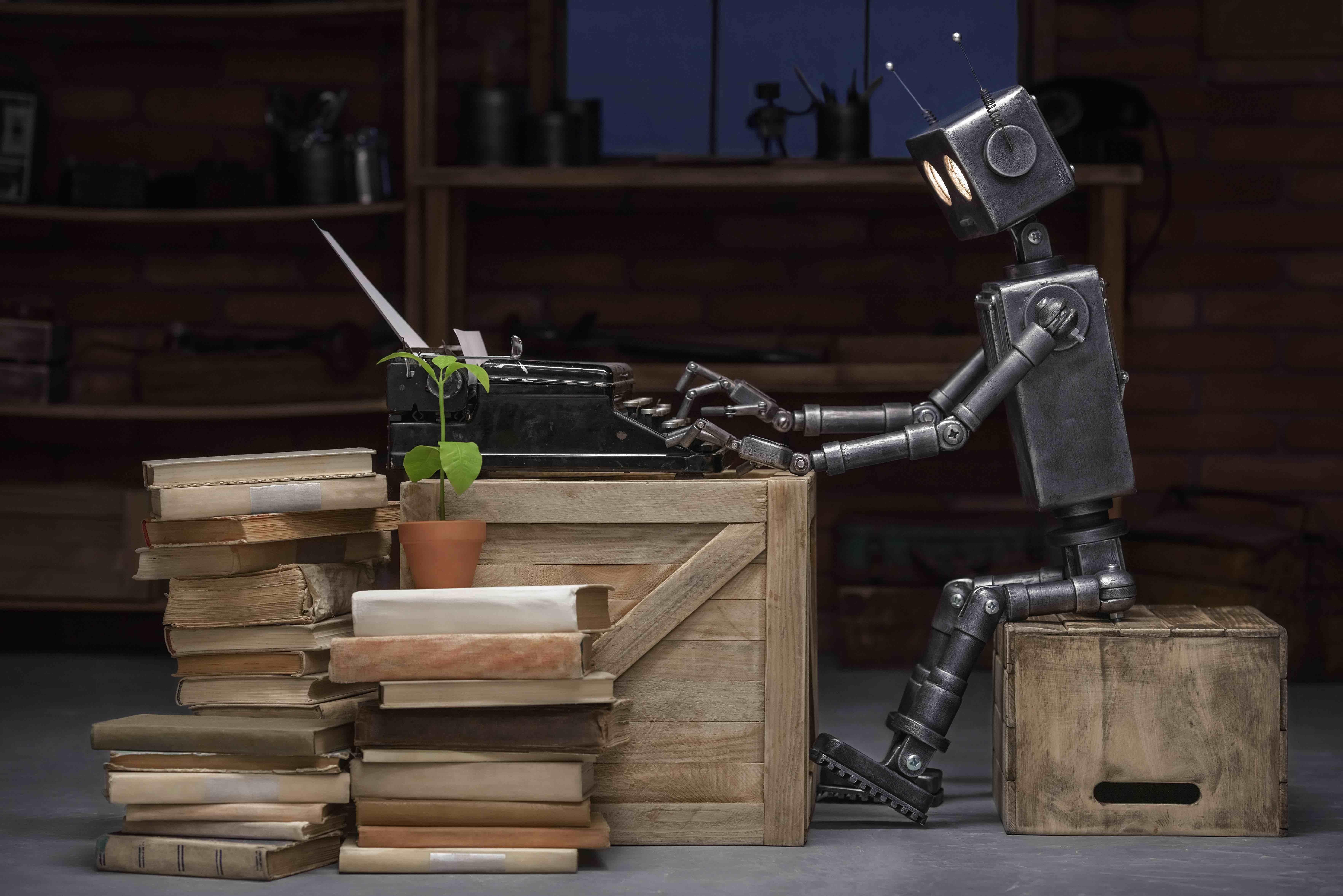 Robot_Storyteller