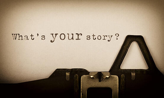 Use storytelling effectively to reach your business goals.