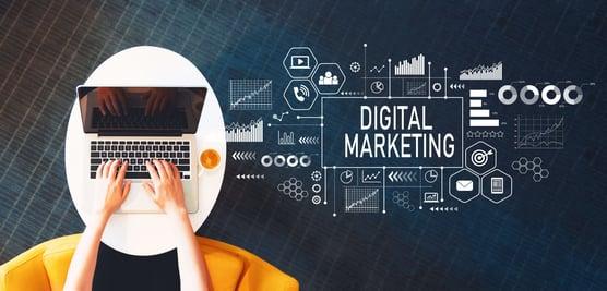 Navigate digital marketing the smart way.