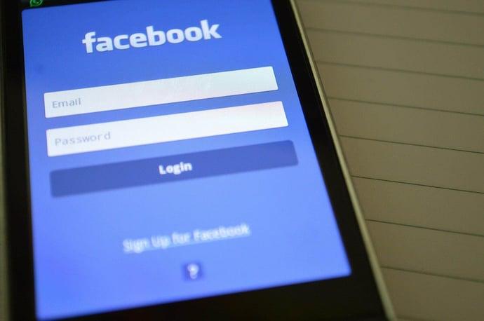 Don't worry about Facebook algorithm changes.