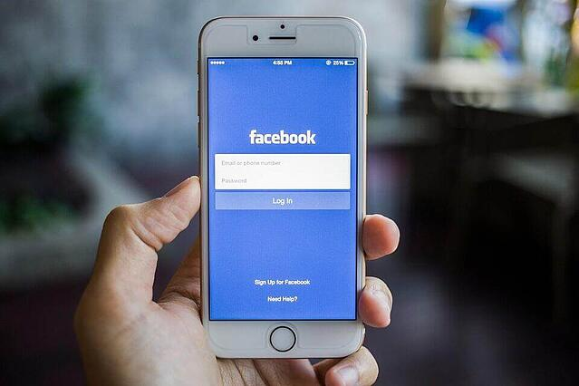 Does Facebook Live signify the arrival of Facebook TV?