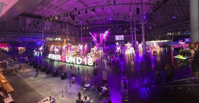 HubSpot's INBOUND conference shed light on the best inbound marketing strategies.