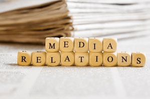 Media relations is an art, not a science.