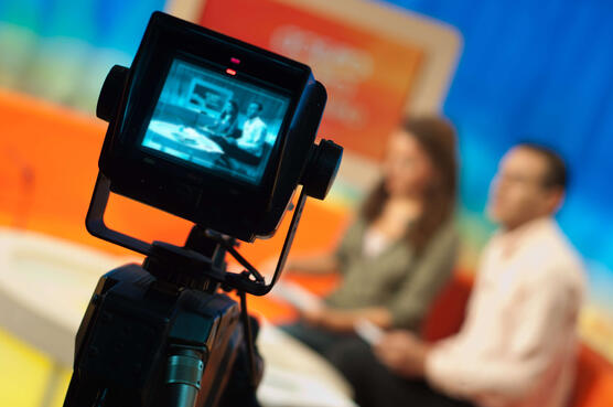 Surprising lessons gained from media training.