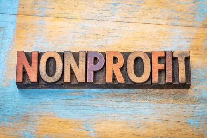 Tell your nonprofit's story to the media.