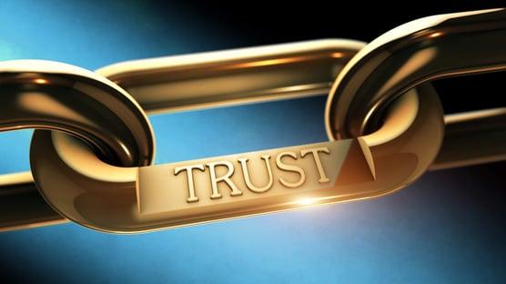 Trust in the media