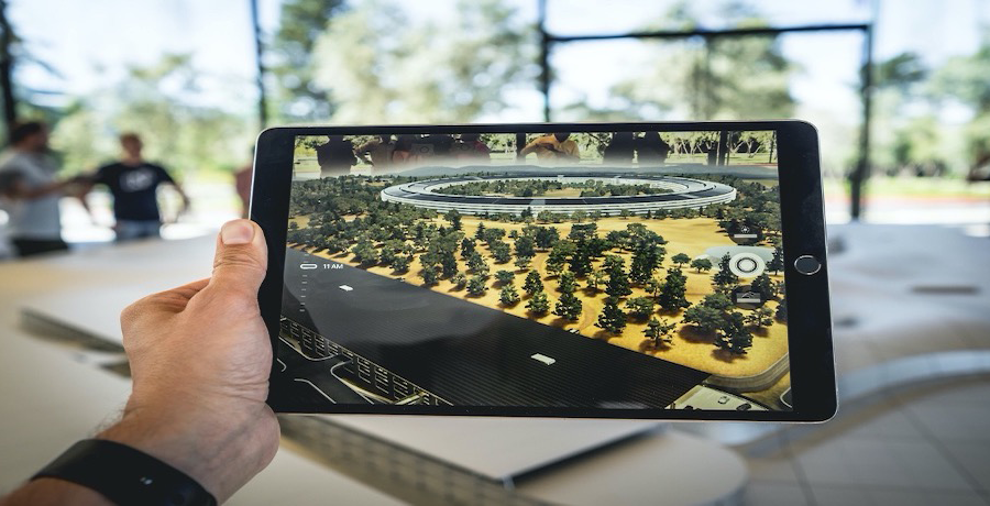 Bring your marketing to life with augmented reality