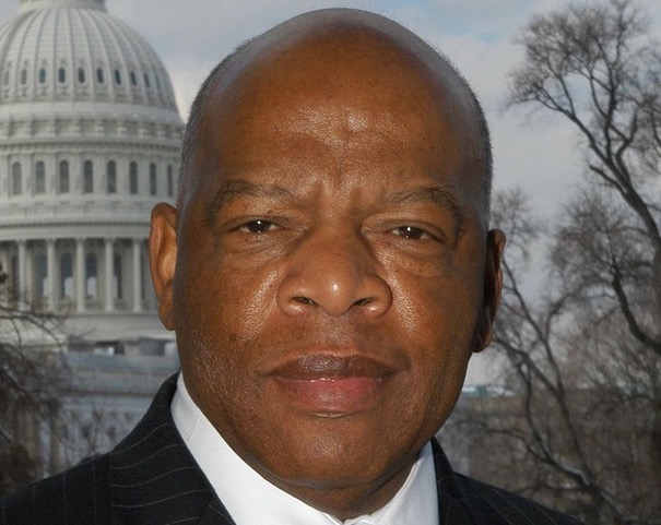 An Authentic Story: John Lewis and 'Good Trouble'