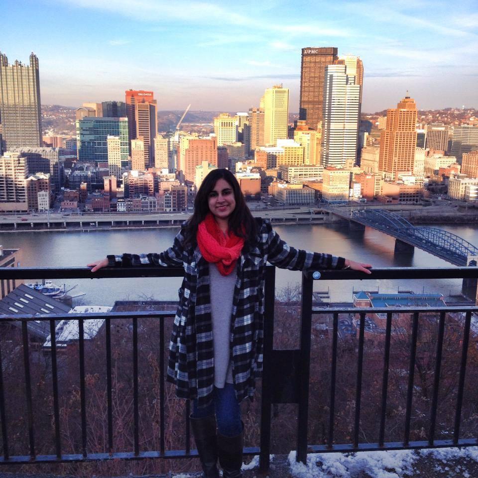 Megha_Pittsburgh