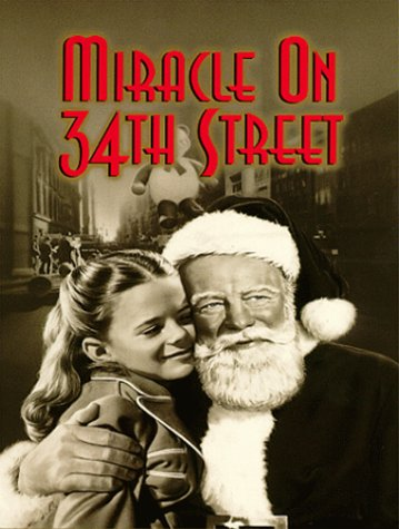 Marketing lessons from Miracle on 34th Street