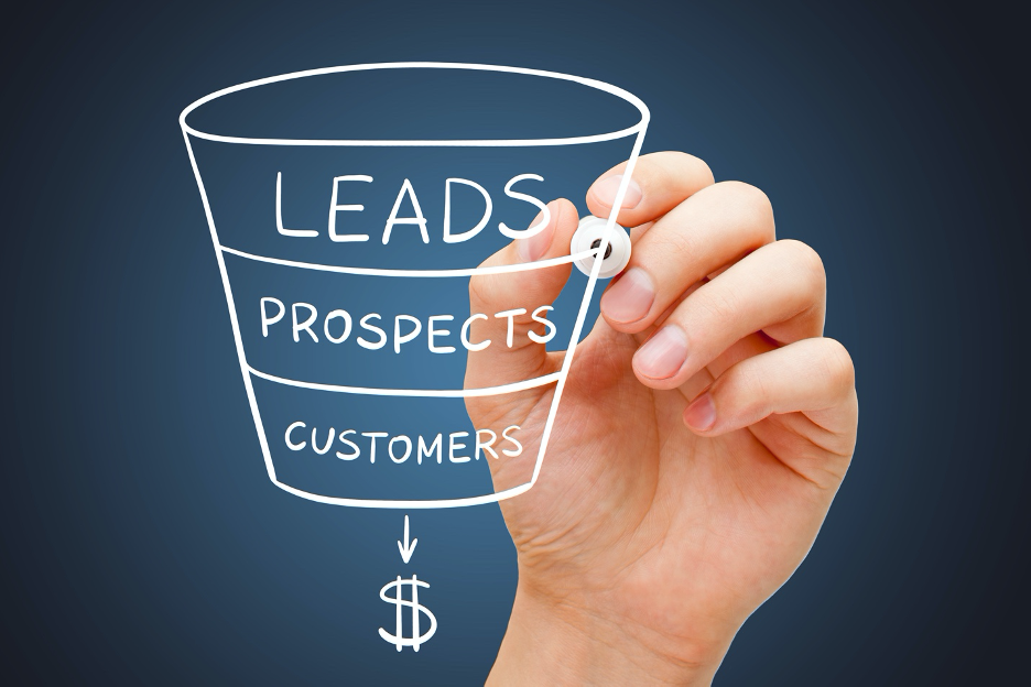 Lead scoring and sales go together like peas and carrots