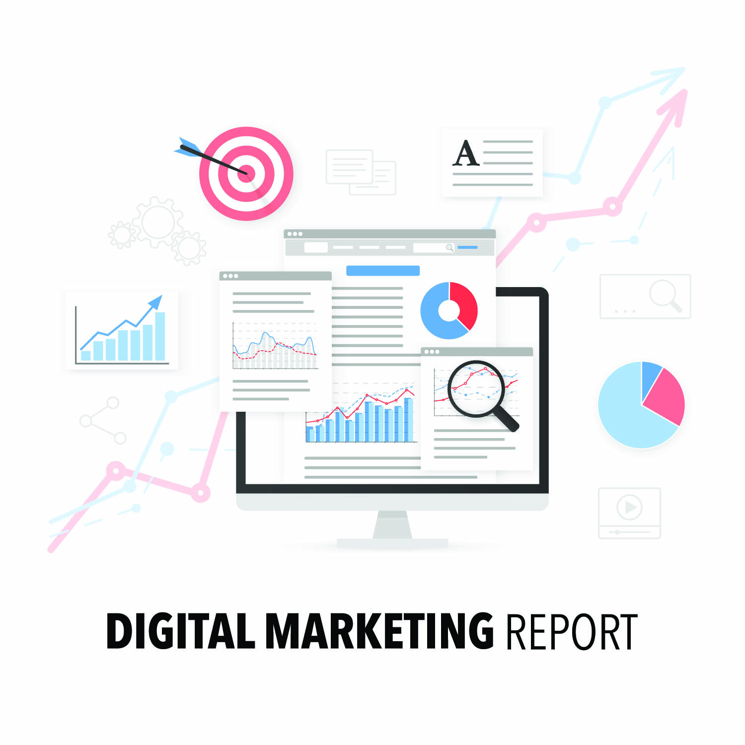 How to Tell a Story with Your Paid Digital Advertising Report
